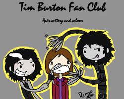 the Burton Cuttery by BewareOfKrueger