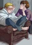 SherlockBBC: Sick by KrisKenshin