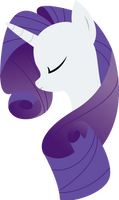 Minimal Rarity by xPesifeindx
