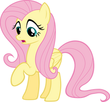 Fluttershy 1 by xPesifeindx