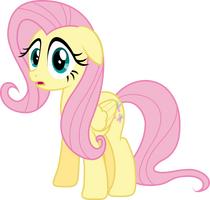 Fluttershy 4 by xPesifeindx