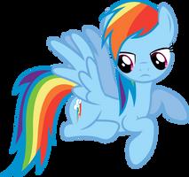 Rainbow Dash 23 by xPesifeindx