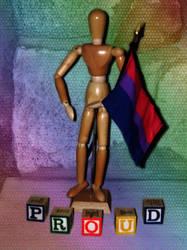 Bisexual Pride by SavvyRed