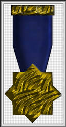 Medal (White Background) by SavvyRed