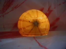 Spink Gourd by InkTheEchidna