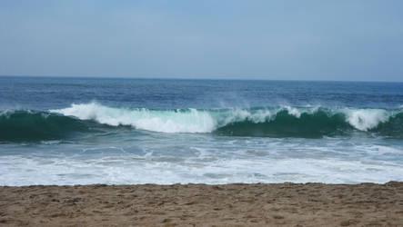 Waves by InkTheEchidna