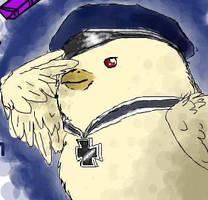 Gilbird Army Uniform by Gilbird-Army