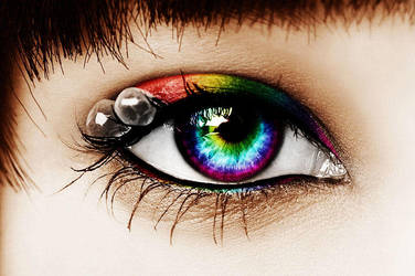 Rainbow by Vio91