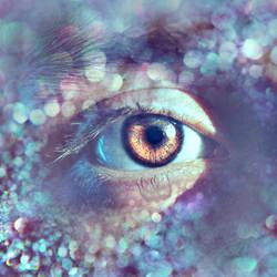Saddest eyes on earth III by Anakpatok