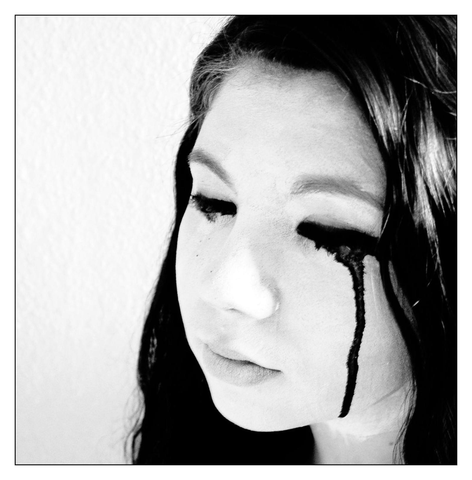 Black Tears by samitallnative