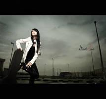 sheila by hendradarma28