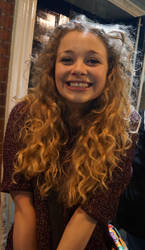 Carrie Hope Fletcher by AshleyWass