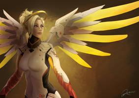 Heroes Never Die by Rebekle