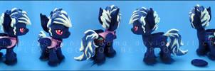 Emi - Pony OC - MLP:FiM by Serenity-Sama