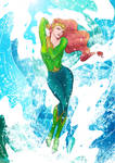 Mera by Cocoz42