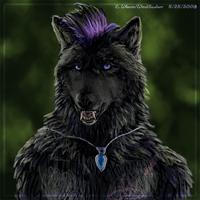 Lucifer - 'Souls RP by WindSeeker