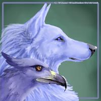 Wind n' Etal - 'Souls Av by WindSeeker