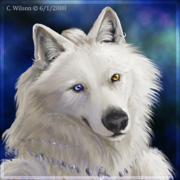 Deuce - 'Souls RP by WindSeeker