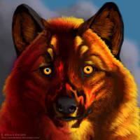 Shayateen - Paragon RP by WindSeeker