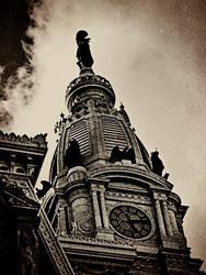 City Hall 2 by WindSeeker