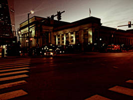 30th St. Station by WindSeeker