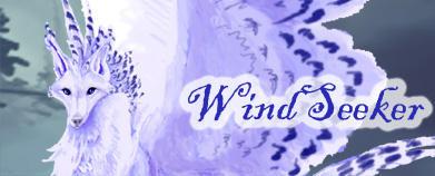WindSeeker's Profile Picture