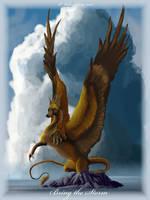 Bring the Storm - Jakkal by WindSeeker