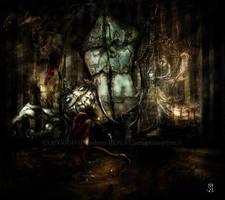 Succubus by senyphine