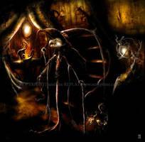 Halloween2008 by senyphine