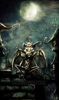 Little Demon 2 by senyphine