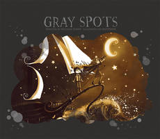 GRAY SPOTS Cover by senyphine
