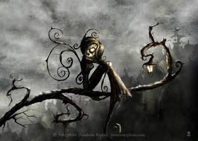 Dans la Brume by senyphine