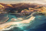 Avila Beach by chateaugrief