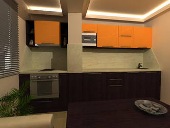 kitchen room by shno