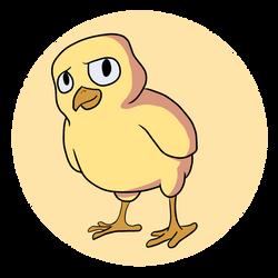 Chicken by SilverCrab