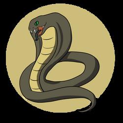 Cobra by SilverCrab