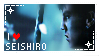 Nightfall Stamp-Seishiro by AKoukis