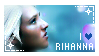 Nightfall Stamp-Rihanna (Protagonist name reveal) by AKoukis