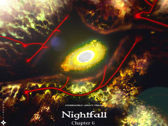 OLT|Nightfall|Chapter 6: The Forgotten City by AKoukis