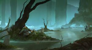 Druid by acapulc0