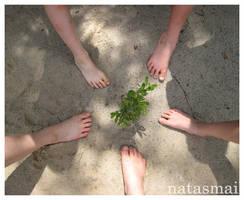 Discovery by natasmai