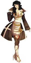 Alchemist by natasmai
