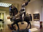 Knight in Shining Armor by tdreams-stock