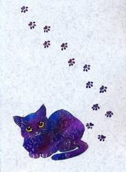 Kitty by Ariru-chi