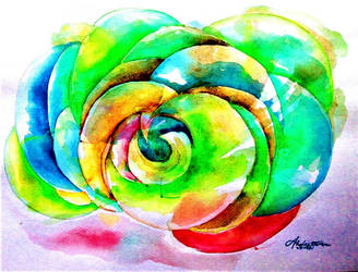 Patterns  by AtListana