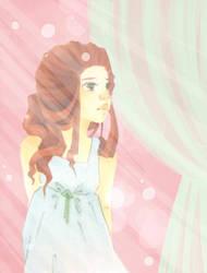 Wendy by DragonMasterXiLan