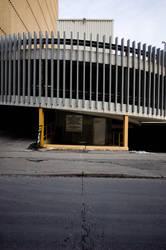 Toronto II by bugx
