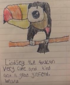 Lindsey by Mothpebbles