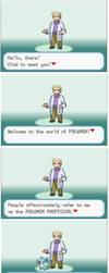 Interactive Pokemon Nuzlocke Page 1 *added on* by necrolichmon