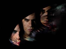 vampire diaries by Fleurine-Retore
